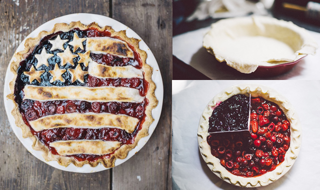 L'Independence Pie
