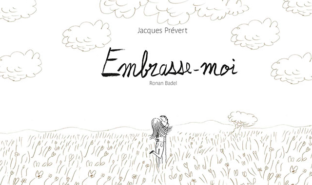 """Embrasse-moi"""