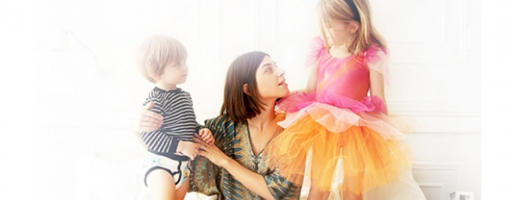 Le secret des mamans New-Yorkaises